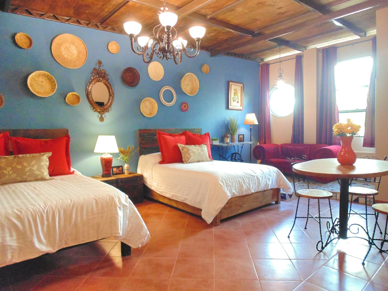 CASA TIZTIK REAL_DE_CATORCE